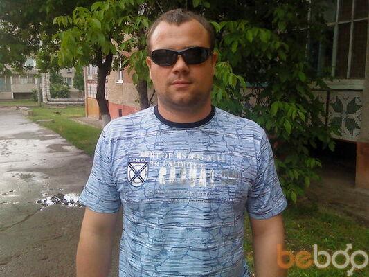 Фото мужчины сашок, Южноукраинск, Украина, 34