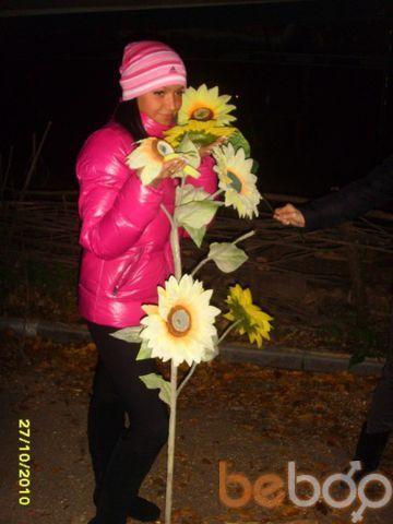 Фото девушки Анастасия, Могилёв, Беларусь, 29