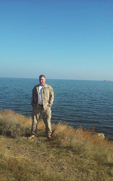 Фото мужчины Виктор, Флорешты, Молдова, 36