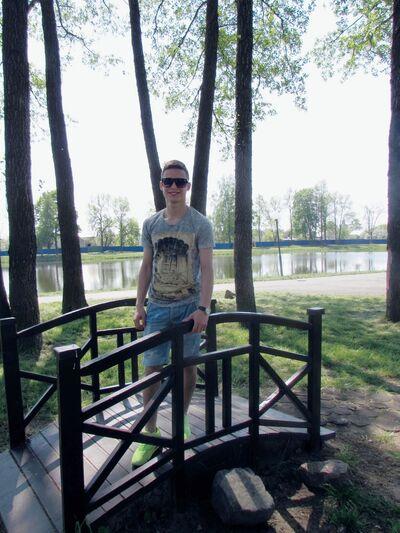 Фото мужчины денис, Воронеж, Россия, 30