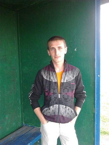 Фото мужчины Кирилл, Бобров, Россия, 28