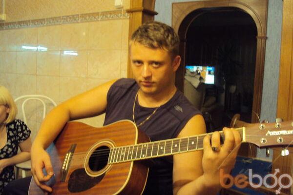 Фото мужчины Stec, Иркутск, Россия, 31