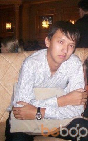 Фото мужчины YNWA, Алматы, Казахстан, 28