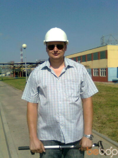 Фото мужчины миха, Гродно, Беларусь, 35