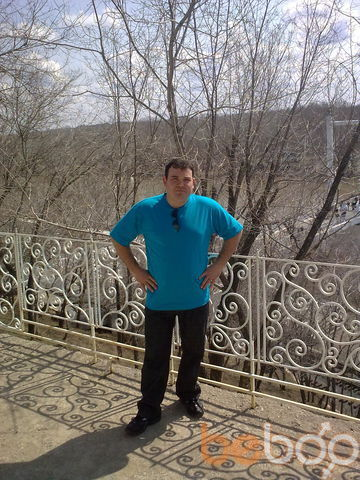 Фото мужчины sergio, Оренбург, Россия, 40