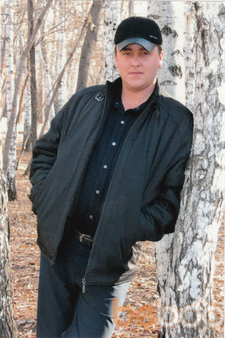 Фото мужчины vitaly, Белгород, Россия, 36