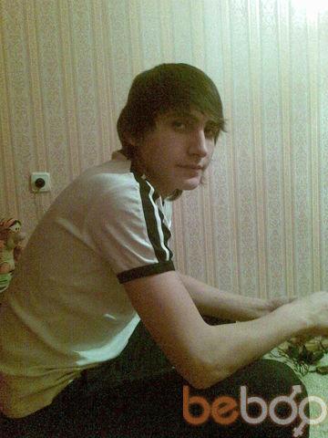 Фото мужчины serega, Полоцк, Беларусь, 26