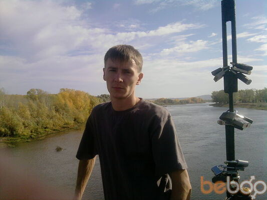 Фото мужчины giza, Салават, Россия, 29