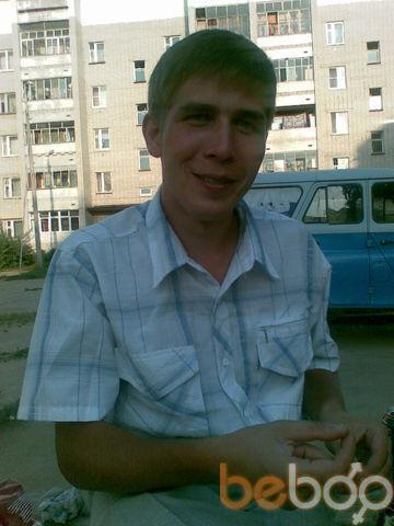 Фото мужчины tolik, Вологда, Россия, 36