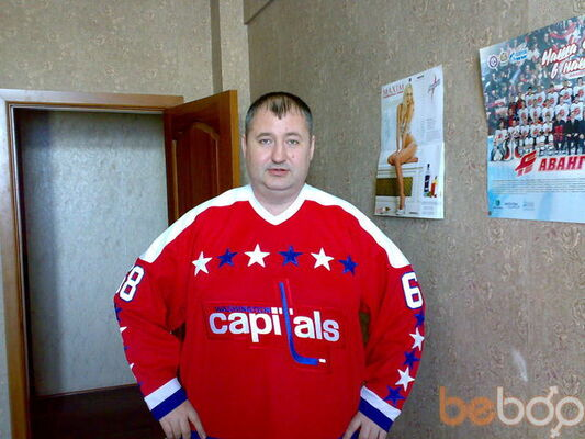 Фото мужчины andrej, Омск, Россия, 47