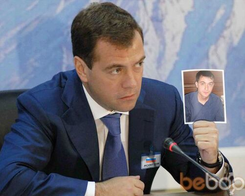 Фото мужчины Bad Boy, Волгоград, Россия, 32