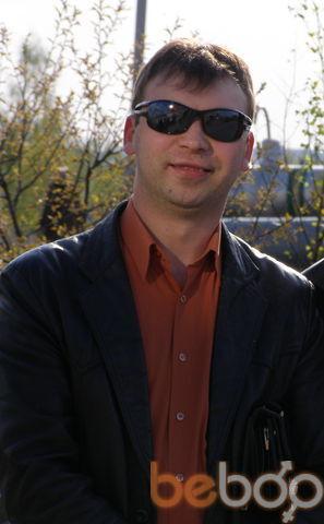 Фото мужчины dimarius1, Городок, Украина, 38
