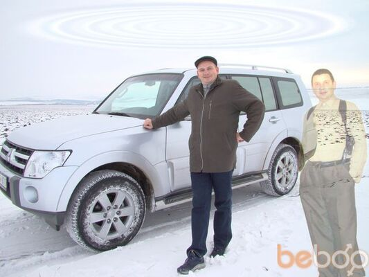 Фото мужчины alexandr001, Кишинев, Молдова, 38