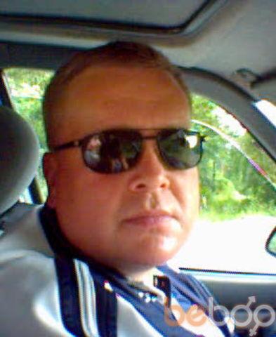 Фото мужчины zhelud6, Мядель, Беларусь, 51
