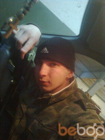 Фото мужчины kent, Иркутск, Россия, 25