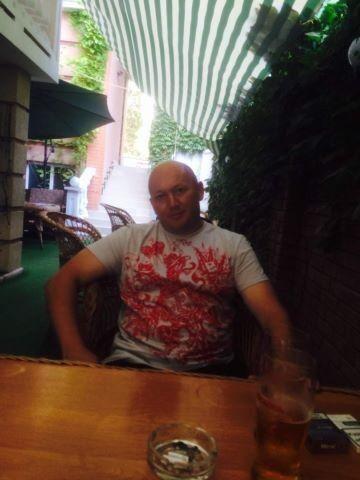 Фото мужчины дмитрий, Иркутск, Россия, 43