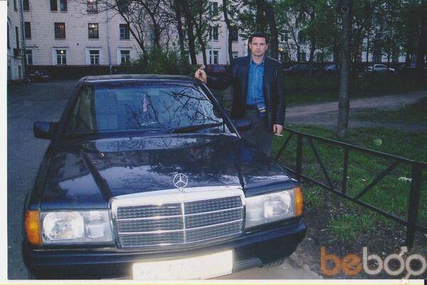 Фото мужчины ИНТЕГРАЛ, Харьков, Украина, 48