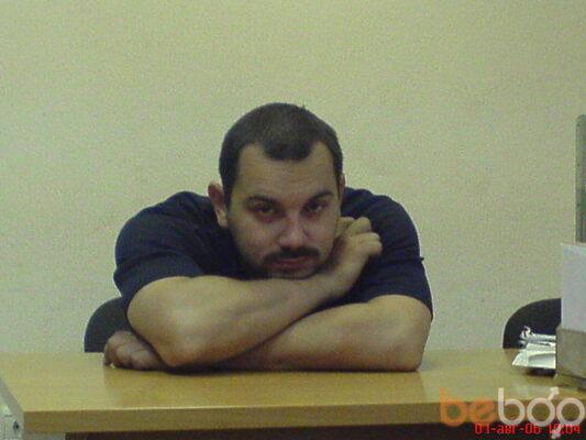 Фото мужчины juk1105, Ярославль, Россия, 40