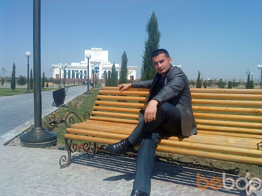 Фото мужчины ALISHER, Бухара, Узбекистан, 32