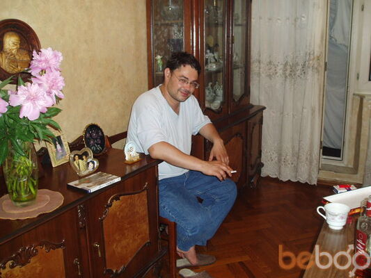 Фото мужчины Alibaba0469, Харьков, Украина, 48