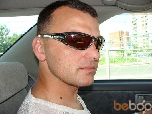 Фото мужчины вован, Воронеж, Россия, 43