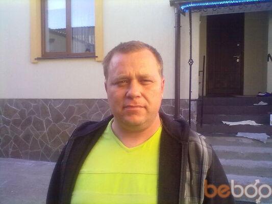 Фото мужчины dgin1874, Новоград-Волынский, Украина, 42