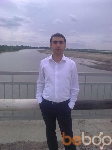 Фото мужчины ceyhun1984, Баку, Азербайджан, 34