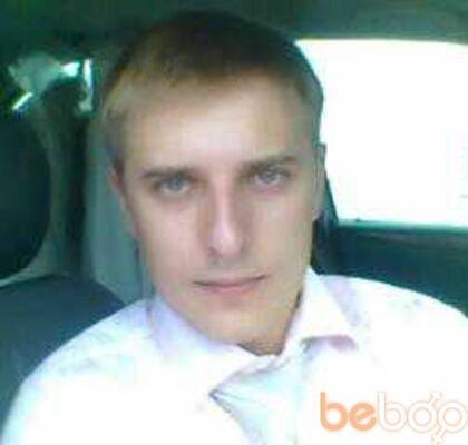 Фото мужчины Jheka, Минск, Беларусь, 34