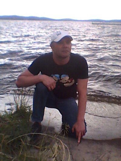 Фото мужчины Неизвестно, Екатеринбург, Россия, 44
