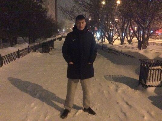 Фото мужчины Артур, Нижний Тагил, Россия, 24