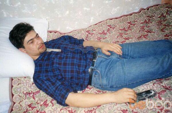 Фото мужчины demon, Москва, Россия, 34