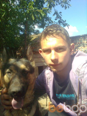 Фото мужчины misha, Ужгород, Украина, 26