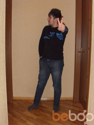 Фото мужчины ZAWIQALKA, Сумгаит, Азербайджан, 25