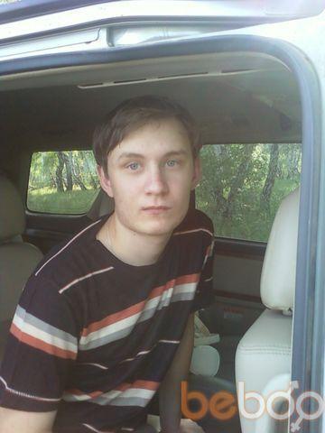 Фото мужчины paukk11, Акколь, Казахстан, 24