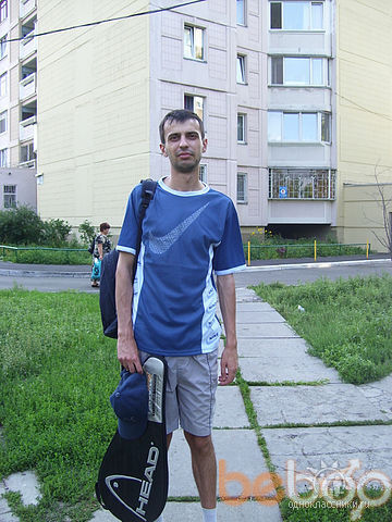 Фото мужчины Natsex, Киев, Украина, 35