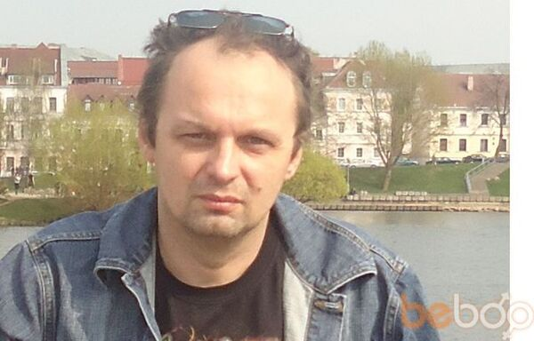Фото мужчины Yrii, Гродно, Беларусь, 48