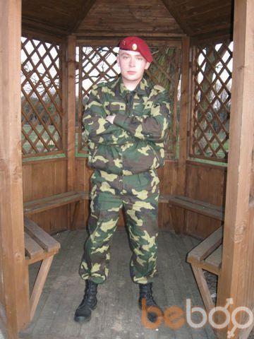 Фото мужчины konstantin, Минск, Беларусь, 28