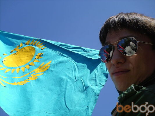 Фото мужчины shonpenn, Костанай, Казахстан, 27