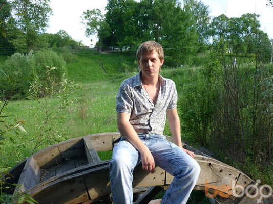 Фото мужчины АРТУР, Кишинев, Молдова, 38