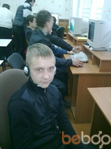 Фото мужчины Женя, Гродно, Беларусь, 25
