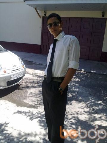 Фото мужчины PlatinuM, Ташкент, Узбекистан, 28