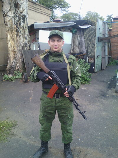 Фото мужчины Александр, Донецк, Украина, 25
