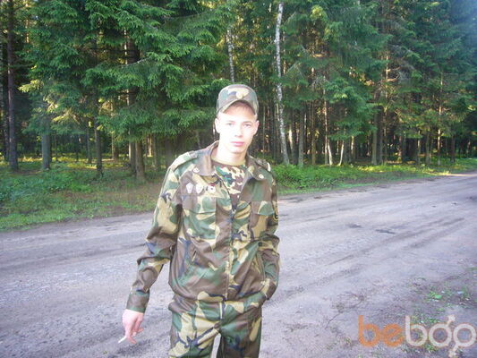 Фото мужчины viktor, Полоцк, Беларусь, 27
