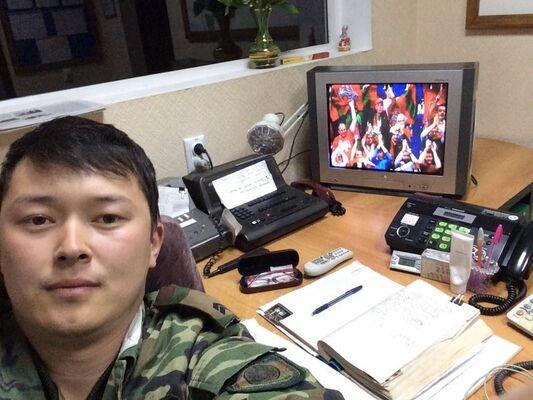 Фото мужчины Рысбек, Караганда, Казахстан, 27