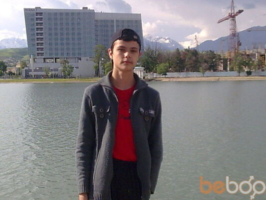 Фото мужчины Sweet, Душанбе, Таджикистан, 25