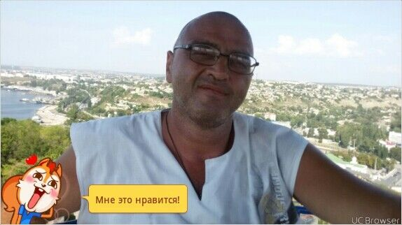 Фото мужчины Андрей, Волгоград, Россия, 47