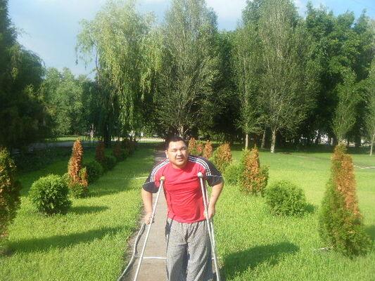 Фото мужчины Тулеген, Самара, Россия, 27