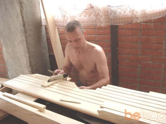 Фото мужчины IRINNEIGO, Новосибирск, Россия, 47