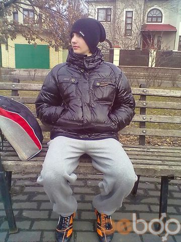 Фото мужчины qwedsazxc, Киев, Украина, 23