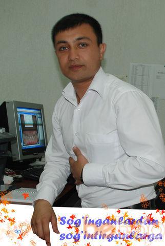Фото мужчины dimka, Ташкент, Узбекистан, 32